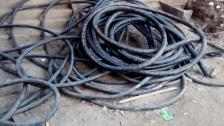 توقيف عصابة مؤلفة من 3 سوريين تقوم بسرقة كابلات كهربائية في مرجعيون وضواحيها