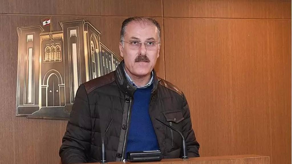 النائب بلال عبدالله تقدم بإسم اللقاء الديموقراطي بإقتراح قانون معجل مكرر حول شهداء الطاقم الطبي في مواجهة الفيروس: لإعتبارهم كشهداء الجيش اللبناني