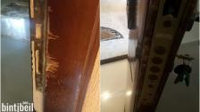 سرقة مدوّية في الكفاءات في الضاحية: استغلوا خروج أفراد الأسرة للمستشفى لاقتحام المنزل ونهبه وسرقة محتويات الخزنة من أموال وذهب.. لم يوفّروا حتى شاحن الهاتف!