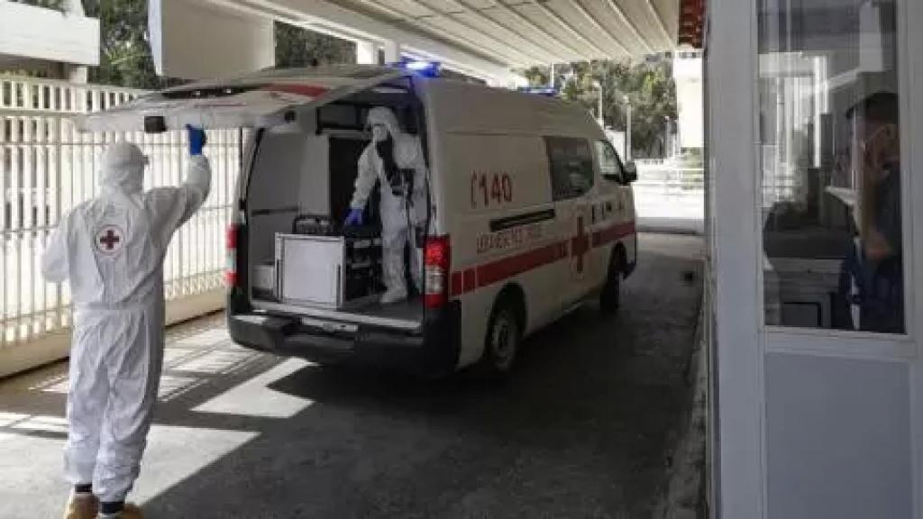 كتانة: المستشفيات امتلأت ولم يعد هناك أسّرة.. الصليب الأحمر لا يستطيع تحمل مسؤولية موت أحد المصابين معه
