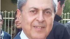 شهيد آخر للواجب وضحية لجائحة كورونا...رئيس  مستشفى البترون السابق الدكتور ميشال الخازن رحل صباحاً بعد إصابته بالفيروس