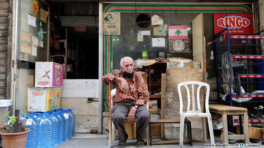 لبنان بين الحياة والموت وقلق كبير من إرتفاع نسبة الفقراء بعد ضبط وباء كورونا مما سيؤدي الى إنفجار إجتماعي كبير (الديار)