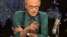 شبكة سي إن إن الأميركية تعلن وفاة المذيع الأميركي الشهير لاري كينغ عن سبعة وثمانين عاماً