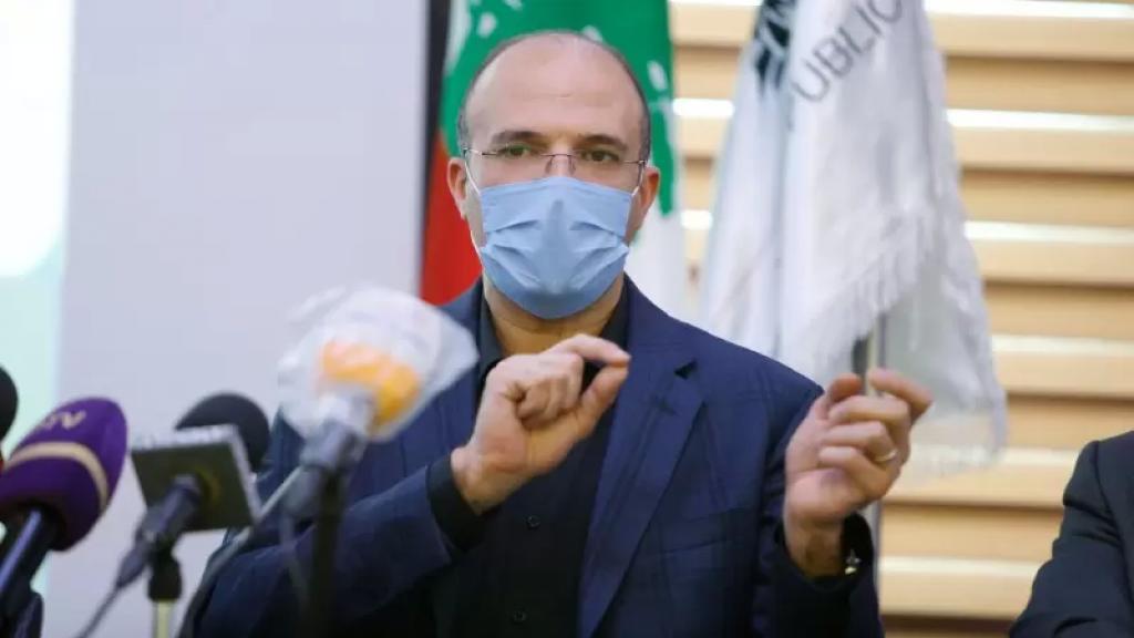 وزير الصحة: هزُلت طفح الكيل!