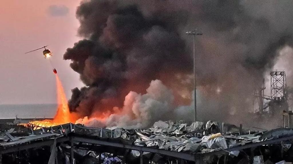 رويترز: نائبان بريطانيان يسعيان لإجراء تحقيق بشأن شركة مسجّلة في بريطانيا قد يكون لها صلة بإنفجار بيروت