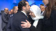 بهية الحريري: الرئيس الحريري لا يدخر جهداً من أجل تحقيق ما يريده اللبنانيون وهو كان أول من تجاوب مع مطالب الناس ولا يزال وسيبقى