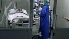 عراجي: لا مكان بالمستشفيات وهناك من توفي في منزله