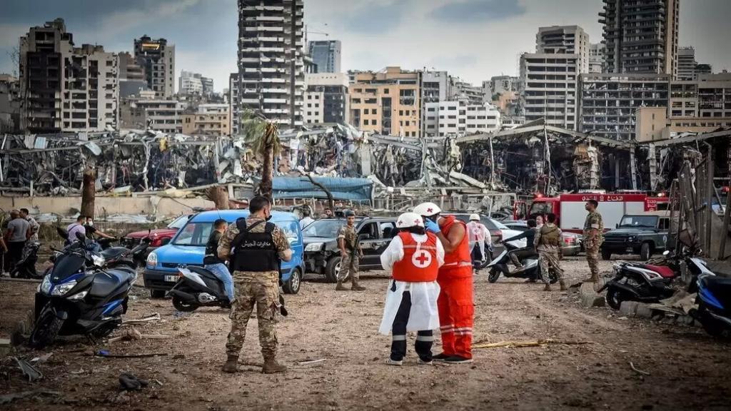 """مصادر قانونية لـ""""الأنباء"""": الأيام المقبلة ستحمل مفاجأة من العيار الثقيل بشأن انفجار مرفأ بيروت وسيطال رؤوساً كبيرة"""