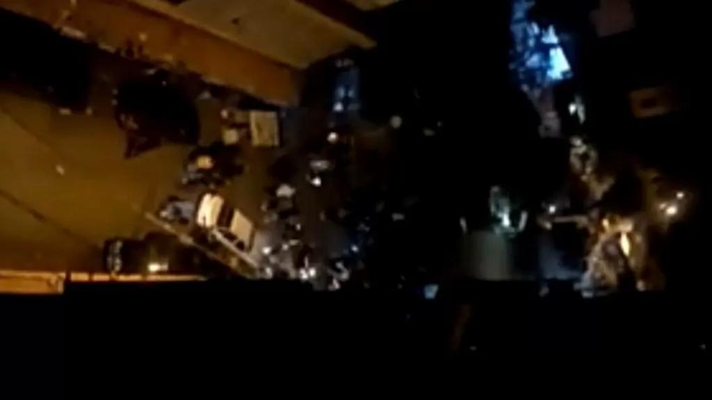 بالفيديو/ الجيش يغلق المحال التجارية في باب التبانة ويخلي الشوارع من المواطنين