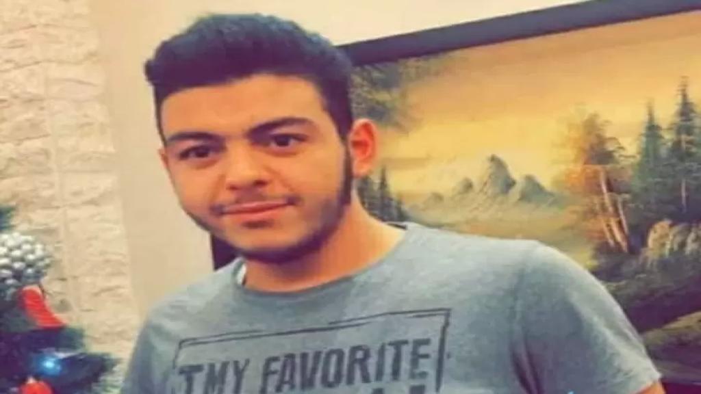 ابن الـ 18 عاماً الشاب أمين شعبان ضحية حادث سير مروع على طريق خلدة