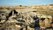 وفاة فتى بعمر الـ 13 عاماً بعد إنهيار سقف غرفة مهجورة عليه بالقرب من منشآت المدينة الرياضية في بعلبك