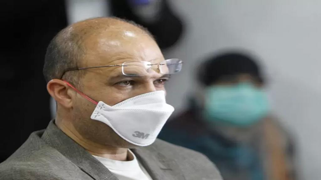 وزير الصحة: الخطة اللبنانية للتلقيح تشمل اللاجئين الفلسطينيين
