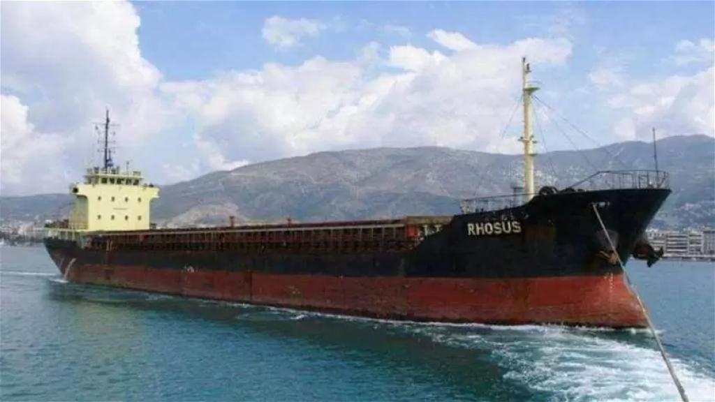النيابة العامة التمييزية تلقت مراسلة من بريطانيا بشأن الشركة التي تعاقدت مع سفينة روسوس لنقل نيترات الأمونيوم: العقد مزور والشركة وهمية (LBCI)