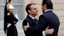 الحريري إلى باريس قريباً.. سيضع ماكرون في صورة العراقيل الحقيقية التي تزال تعيق تشكيل الحكومة (الشرق)