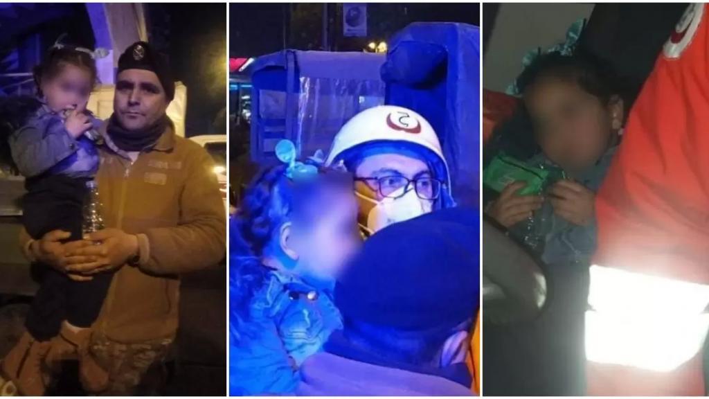 صوت لبنان: أب يرمي ابنته بأحضان الجيش لاطعامها في طرابلس في ظل الأوضاع الإقتصادية المنهارة (صور)