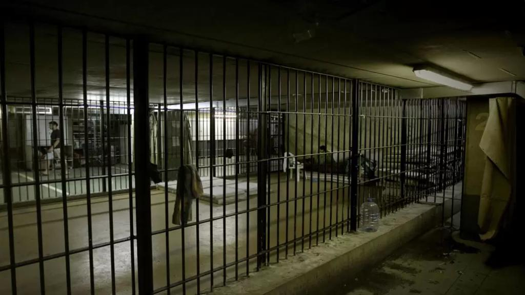 توقيف سوري كان قد فر مع آخرين من سجن القاع فيما ما زال اثنان طليقين وهما سوري ولبناني (الوكالة الوطنية)
