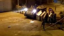 سقوط 226 جريحا من المدنيين والعسكريين في طرابلس اليوم