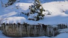 العاصفة قادمة... أمطار غزيرة ورياح شديدة وثلوج على 1200 متر!
