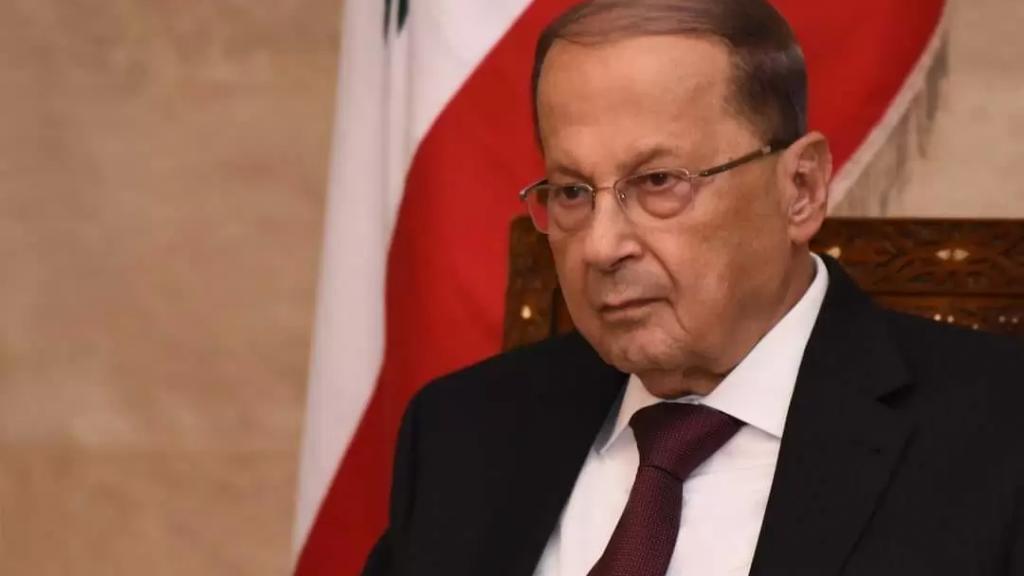 الرئيس عون: لن نألو جهداً حتى يصل اللقاح الى أكبر شريحة ممكنة من اللبنانيين
