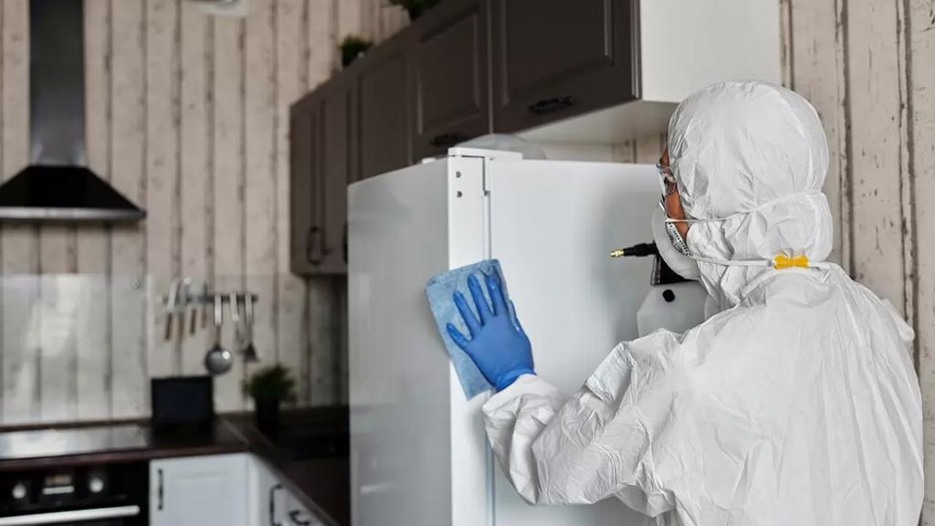 فرصة عمل: شركة تنظيفات تطلب عاملات تنظيف للعمل ضمن فريقها