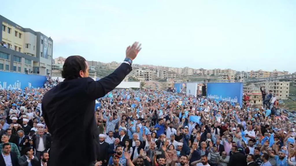 """المستقبل يتحدث عن """"ايادي مشبوهة تعمل على اغراق طرابلس بالفوضى"""": الاكثرية الساحقة من ابناء المدينة لن يجاروا هذا المخطط الدنيء"""
