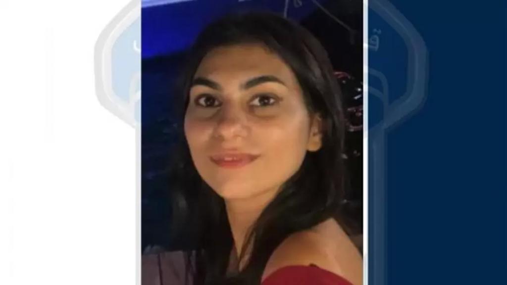 """إبنة الـ20 عاماً """"ريتا درغام"""" مفقودة...  غادرت منزلها في جبيل متوجهةً إلى منزل إحدى صديقاتها ولم تعُد"""