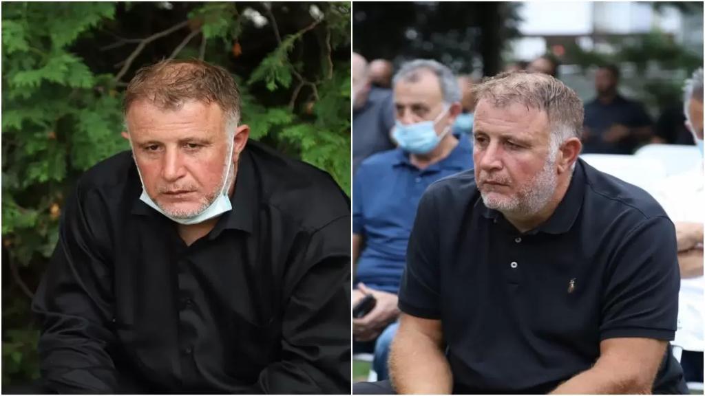 الجالية اللبنانية في ديربورن تفقد ابن بنت جبيل عماد بيضون بعد تعرضه لذبحة قلبية مفاجئة