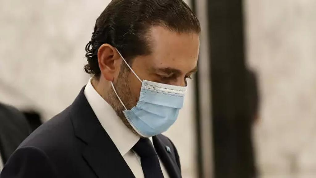 """الحريري حملَ معه 500 جرعة من لقاح """"كورونا"""" من الإمارات.. وُزعّت على العاملين معه وعائلاتهم(الاخبار)"""