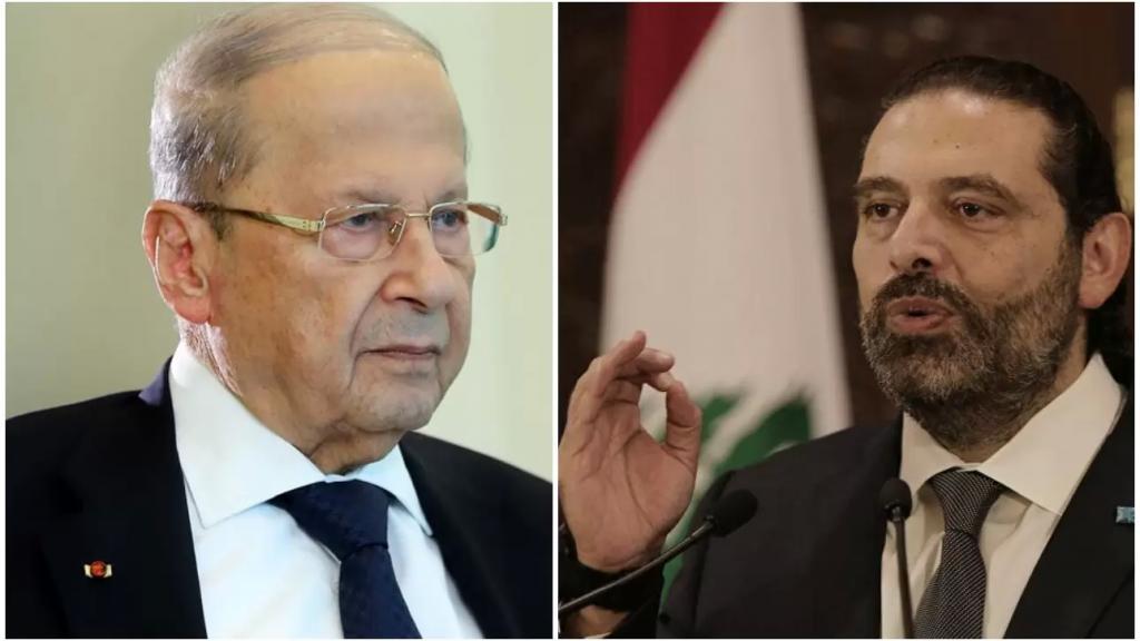 الحريري رداً على عون: لن تكون هناك حكومة الا من ١٨ وزيراً ... ونقطة عالسطر