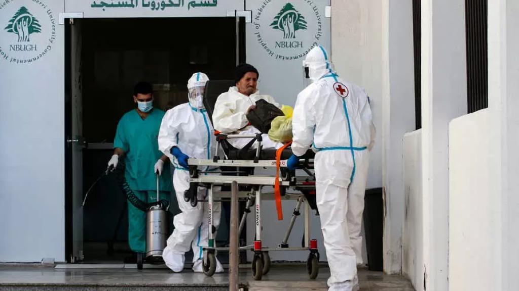 نقيبة الممرضات والممرضين: 80 % من المصابين بكورونا لا تتطلب حالتهم الإنتقال إلى المستشفى لكن نتيجة مخاوفهم يلجأون إلى أقسام الطوارئ