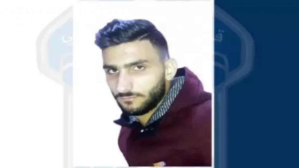 ابن الـ 17 عاماً مفقود...خالد غادر منذ يومين منزل ذويه الكائن في محلّة القبّة  طرابلس ولم يَعُد، لمن يعرف عنه شيئاً!