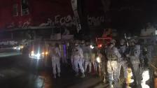 توقيف 11 شخصاً بأحداث طرابلس.. والمشتبه به الأساسي قيد التحقيق