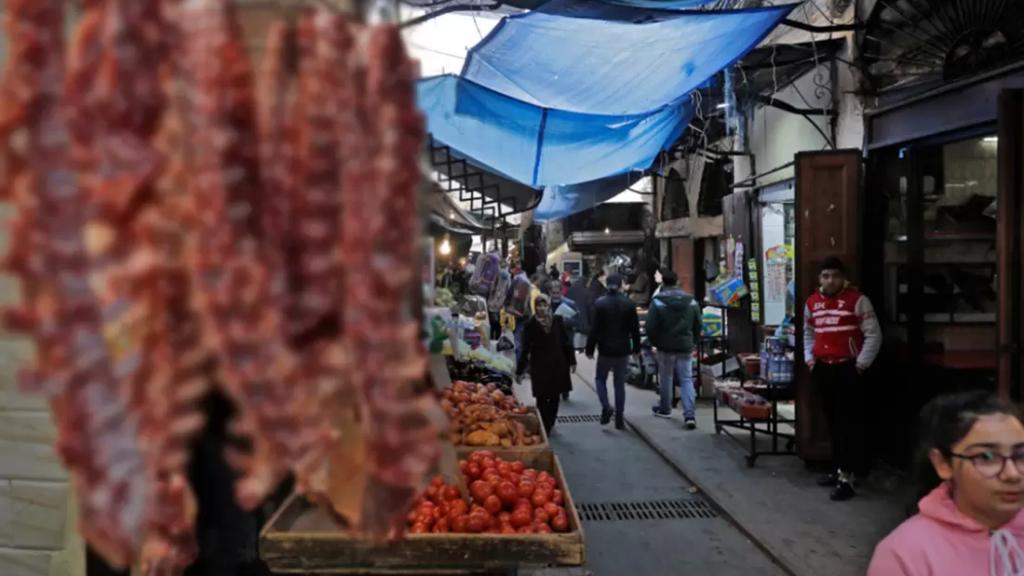 إلى اللبنانيين: ربع ما نأكله ملوّث جرثومياً.. والتحليل الكيميائي إلى جانب التحليل الجرثومي سيكشفان نتائج أكثر خطورة! (الأخبار)