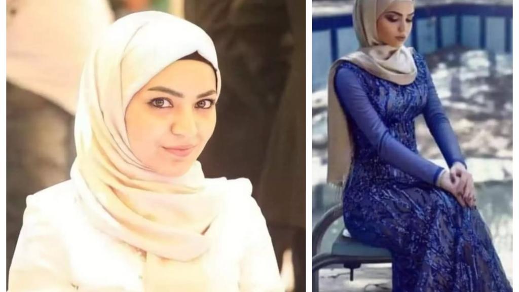 مجدل سلم تفجع للمرة الثانية خلال أيام...الشابة زهراء شمس الدين رحلت باكراً