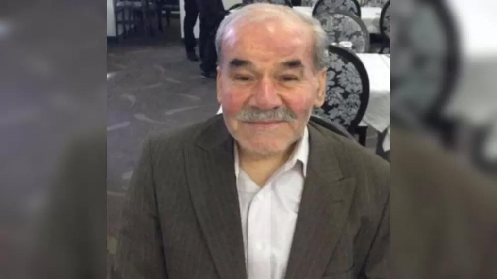 الجالية اللبنانية في كندا تفقد الحاج خليل بزي (أبو بسام)