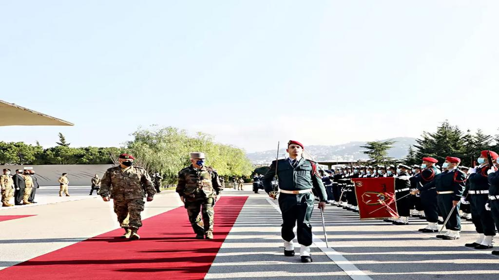 رئيس هيئة الجيوش الفرنسية: مهمات غير مسبوقة للجيش اللبناني وفرنسا ستستمر بدعمه