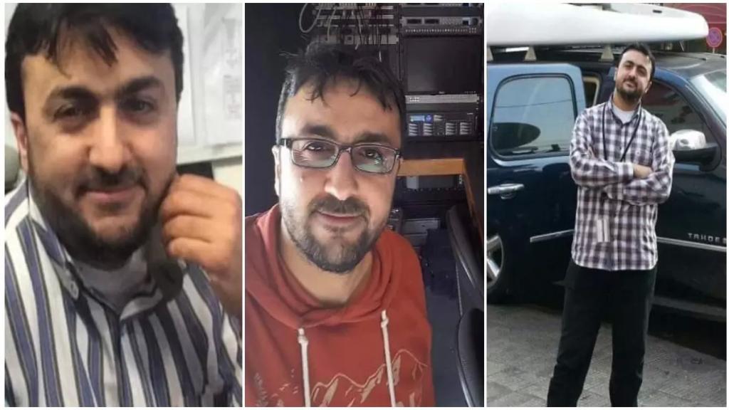 الميادين تخسر فرداً من اسرتها..المهندس محمد حمود رحل اليوم إثر إصابته بفيروس كورونا بعدما كان يعاني من مرض عضال