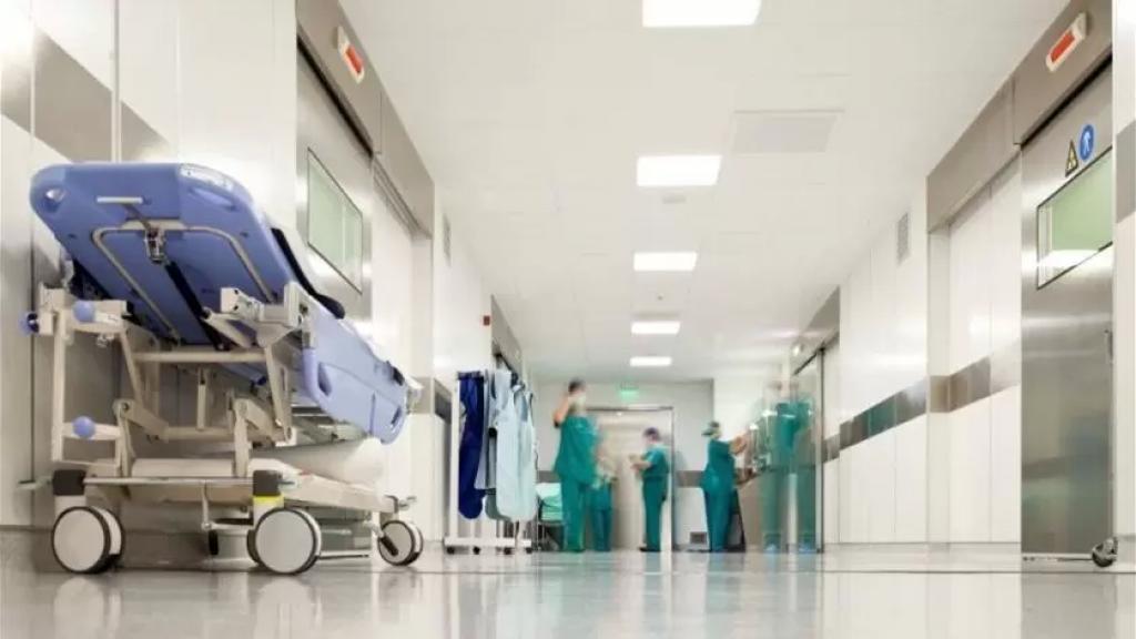 مستشفى البرجي ينفي: لا صحة لخبر عدم استقبال مريضة مصابة بكسور في جسمها