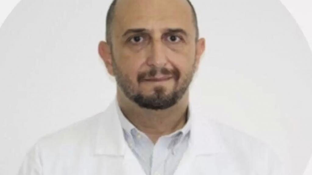 اصابة رئيس دائرة الأمراض الجرثومية في مستشفى الحريري الدكتور بيار أبي حنا بفيروس كورونا