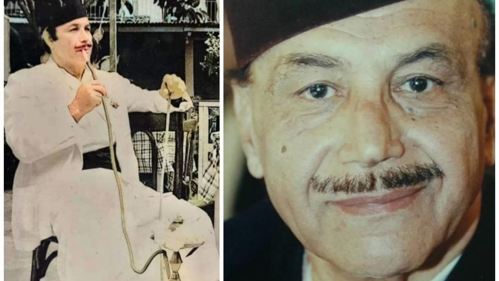 """في ذكرى رحيل """"أبو عبد البيروتي"""" حنين للزمن الجميل والطيبة والابتسامة"""