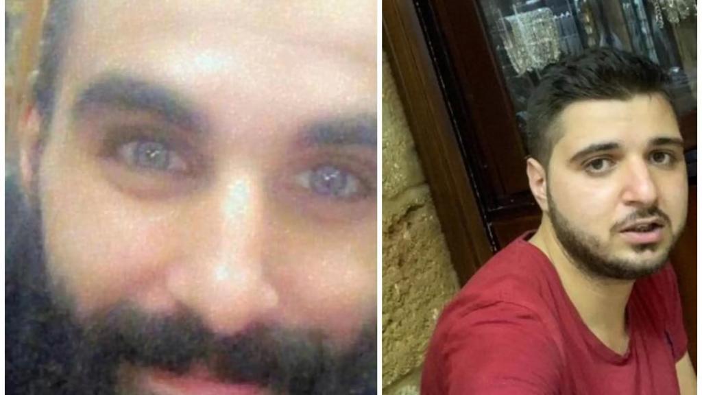 حادثة مأساوية...علاء وأحمد لبدة قضيا في حريق المنزل في منطقة سوق الذهب في طرابلس