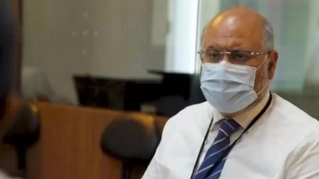 """مدير مستشفى الحريري: """"من المؤسف حقاً ما يحلّ بنا"""""""