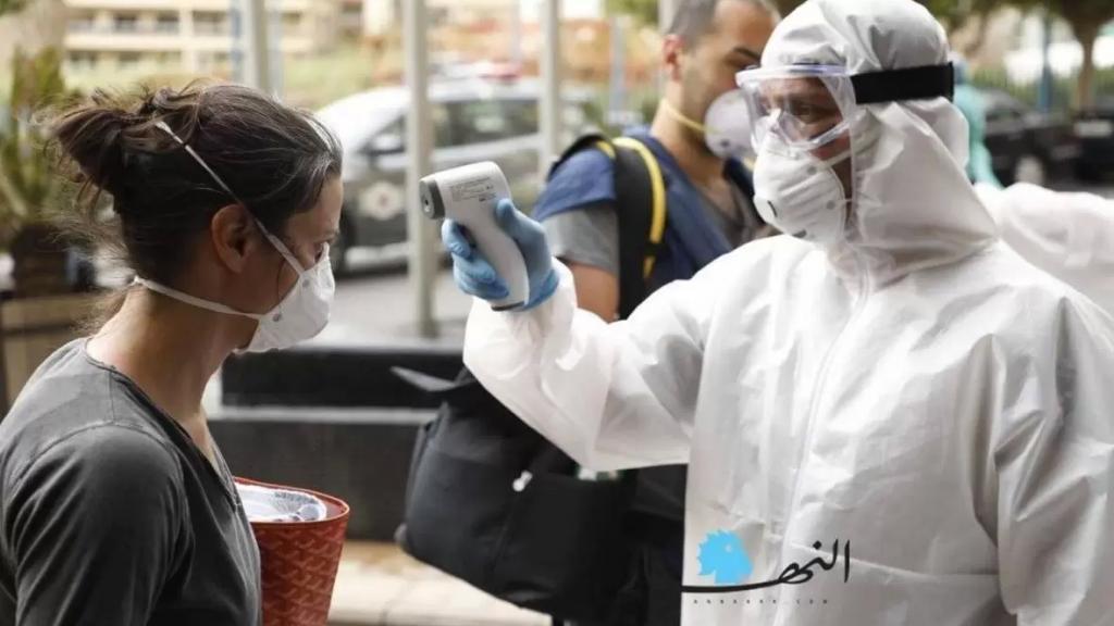 """الدكتور وليد الخوري: """"هذا الأسبوع مصيري لدرس عدد الإصابات ونتائج الإقفال.. نحن مع فتح البلد كاملاً لكن عدد الإصابات لا يسمح"""""""