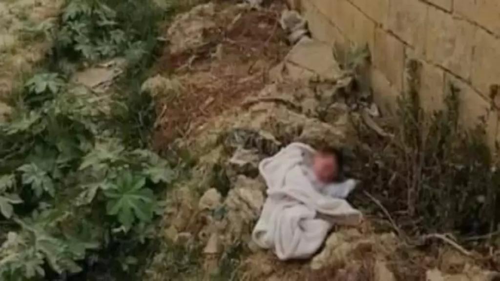 توقيف والدي الطفل الرضيع الذي عثر على جثّته مرميّة بين الأشجار في خلدة