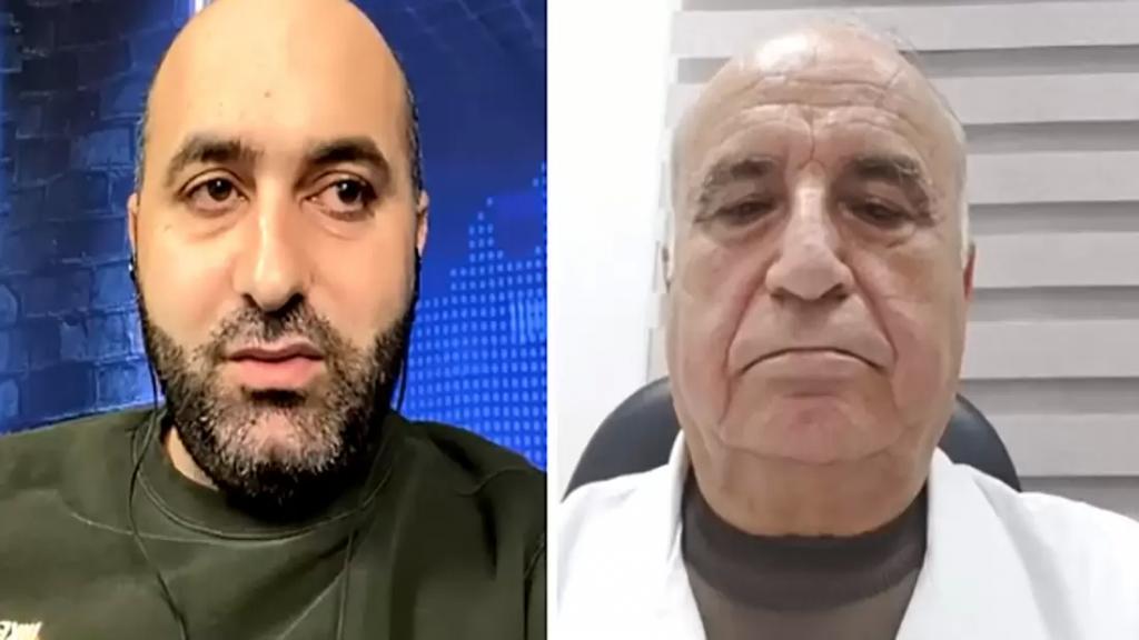 بالفيديو/ حوار مع رئيس مجلس إدارة مستشفى بنت جبيل الحكومي الدكتور توفيق فرج حول آخر المستجدات الصحية في المدينة