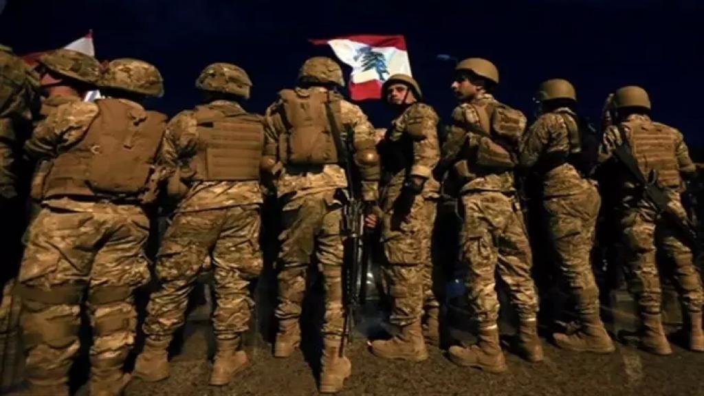 الجيش: الجانب اللبناني دان في الاجتماع الثلاثي في رأس الناقورة انتهاكات العدو المستمرة للسيادة وشدد على ضرورة انسحابه من جميع الأراضي المحتلة