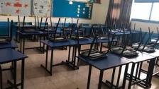 لجنة المتعاقدين في التعليم الأساسي الرسمي تؤكد الاستمرار في الإضراب الى حين تحقيق المطالب