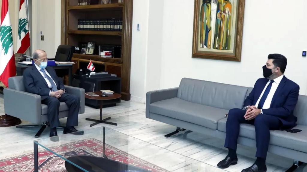 وزير الطاقة: لبنان لن يغرق في العتمة لاسيما وان بدائل عدة متوافرة امام الوزارة منها الشحنات الفورية لتأمين التيار الكهربائي