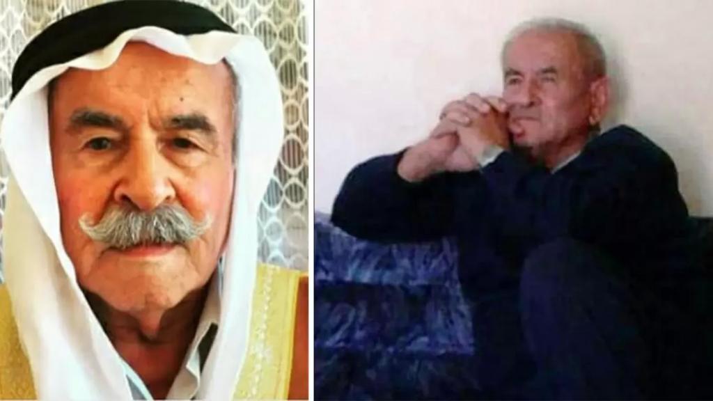 """الجميجمة تنعى الحاج حيدر علي حمزة """"أبو علي"""" خال الرئيس بري"""