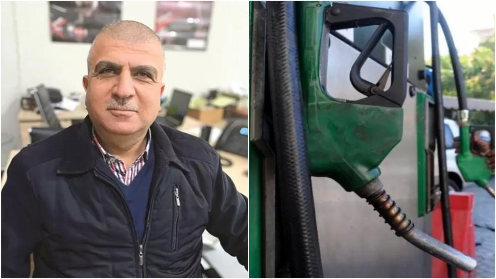 أبو شقرا لموقع بنت جبيل: أسعار المحروقات تتّجه نحو الإرتفاع ونطالب بتشكيل حكومة بأسرع وقت لإنقاذ الوضع